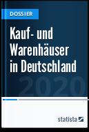 Kauf- und Warenhäuser in Deutschland