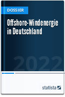 Offshore-Windenergie in Deutschland
