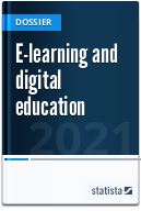E-learning and digital education