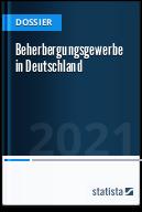 Beherbergungsgewerbe in Deutschland