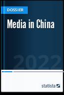 Media in China