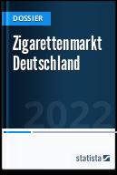 Zigarettenmarkt Deutschland