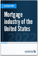 Mortgage industry of the United States