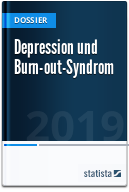 Depression und Burn-out-Syndrom