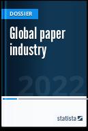 Paper industry worldwide