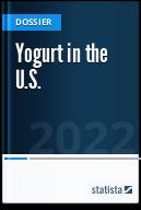 Yogurt in the U.S.