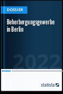 Beherbergungsgewerbe in Berlin
