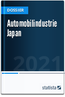 Automobilindustrie Japan