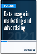 Data usage in marketing and advertising
