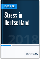 Stress in Deutschland