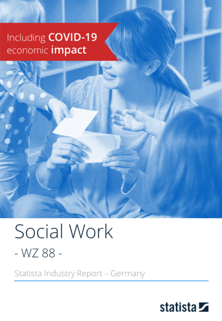 Sozialwesen (ohne Heime) 2018