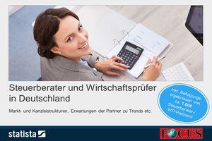Steuerberater und Wirtschaftsprüfer in Deutschland