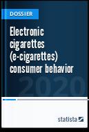 Electronic cigarettes (e-cigarettes) consumer behavior