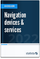 Navigation devices & services