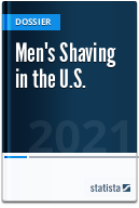 Men's Shaving in the U.S.