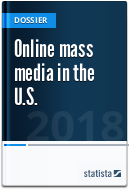 Online mass media in the U.S.