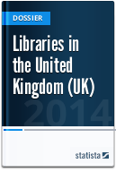 Libraries in the United Kingdom (UK)