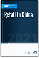 Retail in China