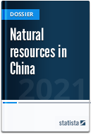 Natural resources in China