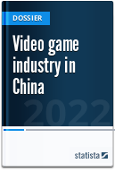 Gaming in China