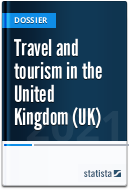 Travel and tourism in the United Kingdom (UK)