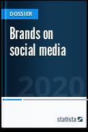 Brands on social media
