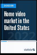 Home video market in the U.S.