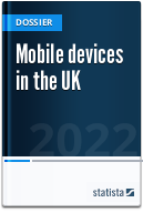 Mobile devices in the UK