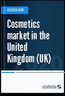 Cosmetics market in the United Kingdom (UK)