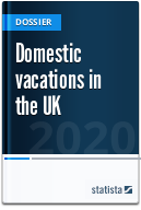 Domestic vacations in the United Kingdom
