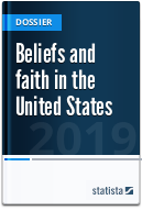 Beliefs and faith in the United States