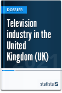 Television industry in the United Kingdom (UK)