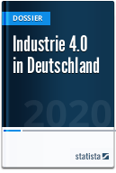 Industrie 4.0 in Deutschland