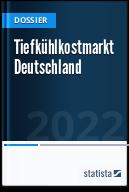 Tiefkühlkostmarkt Deutschland