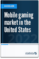 Mobile gaming in the U.S.
