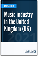 Music industry in the United Kingdom (UK)