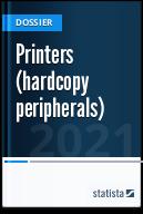 Printers (hardcopy peripherals)