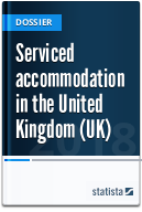 Serviced accommodation in the United Kingdom (UK)