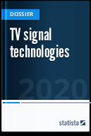 TV signal technologies