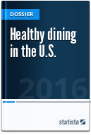 Healthy dining in the U.S.