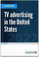 TV advertising in the U.S.