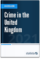 Crime in the United Kingdom (UK)