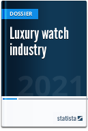 Luxury Watch Industry