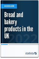Bread and bakery products in the UK