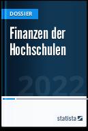 Finanzen der Hochschulen