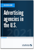 Advertising agencies in the U.S.