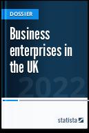 Business enterprises in the UK