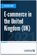 E-commerce in the United Kingdom (UK)