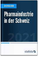 Pharmaindustrie in der Schweiz