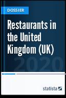 Restaurants in the United Kingdom (UK)